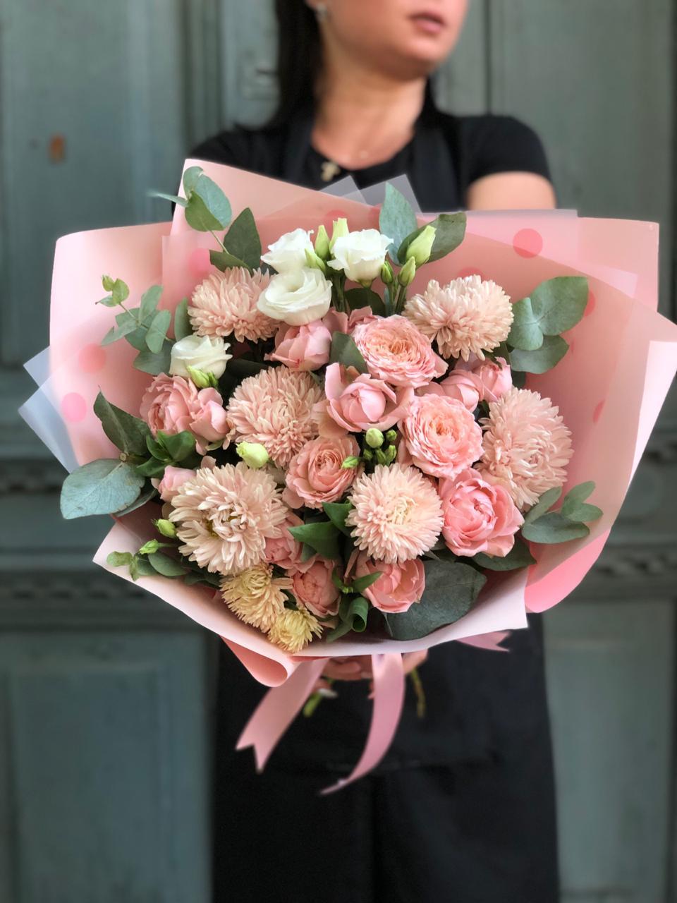 Через интернет, цветы с доставкой по москве стоимость букета до 250 рублей