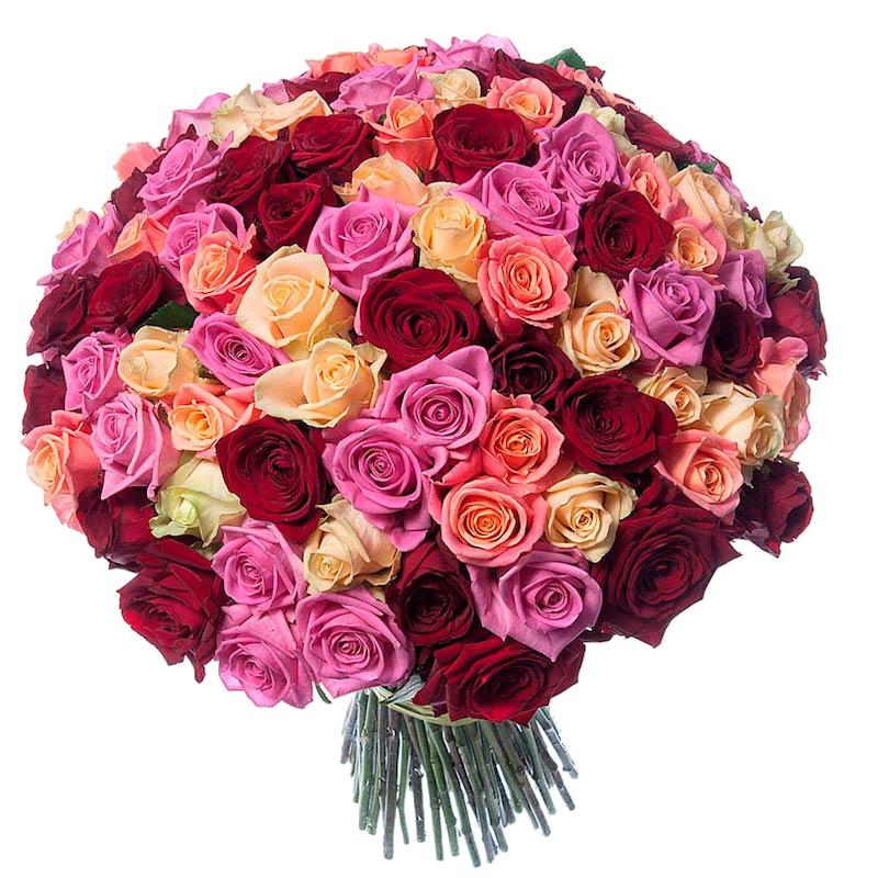Букет в 30 роз, 4000 челябинск